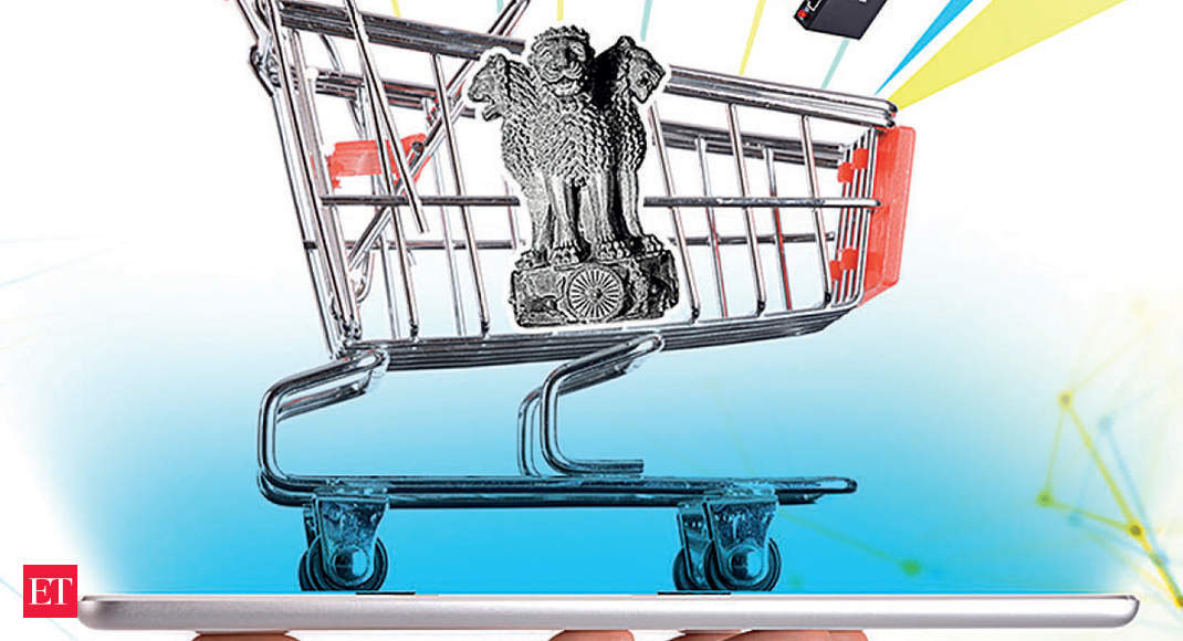 How an in-house e-commerce platform has revolutionised government procurement