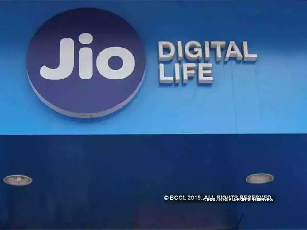 Jio backs data protection; highlights future growth areas like agriculture, healthcare, education