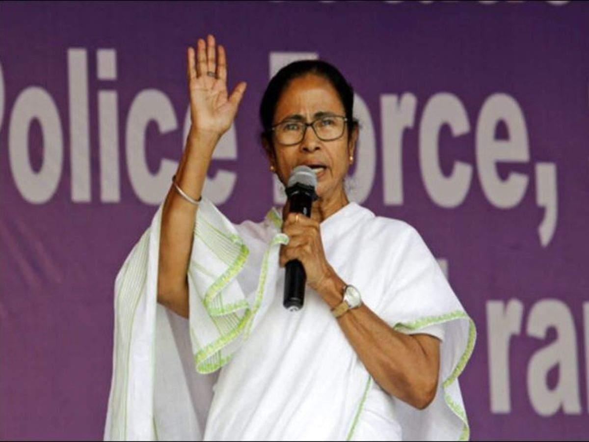 Mamata Banerjee: Latest News on Mamata Banerjee | Top Stories