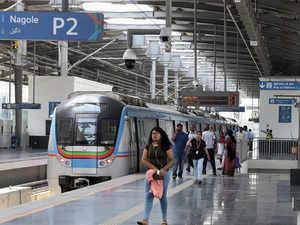metro2w