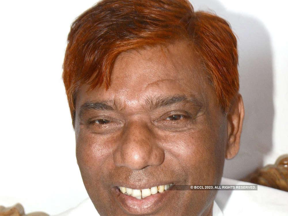 Lok Sabha member Ramchandra Paswan dead