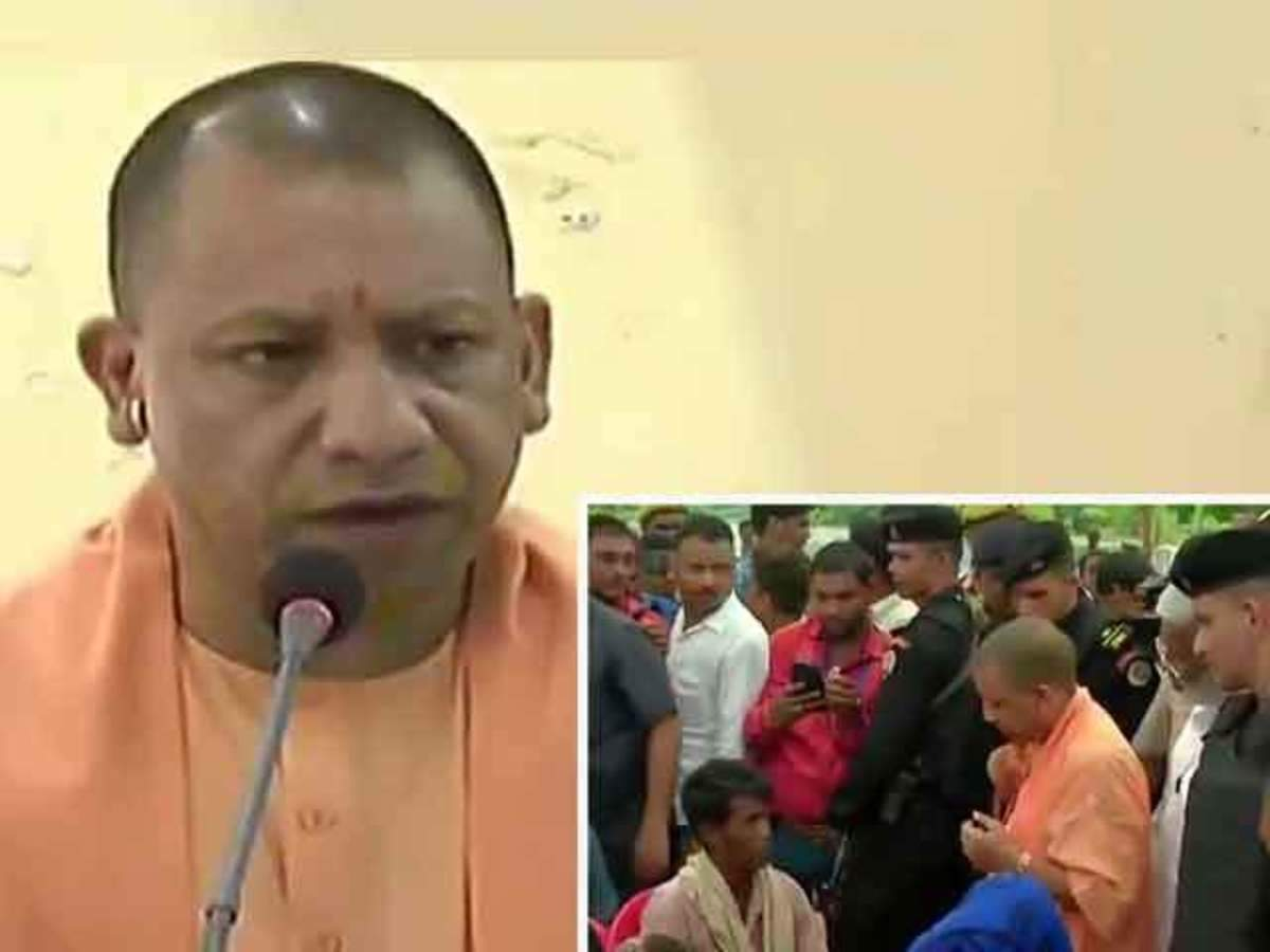 Image result for UP budget 2020: Yogi government wins these three explosive announcements, second announcement is most powerful