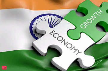 Modi govt 2.0 sets sights on making India USD 5 trillion economy