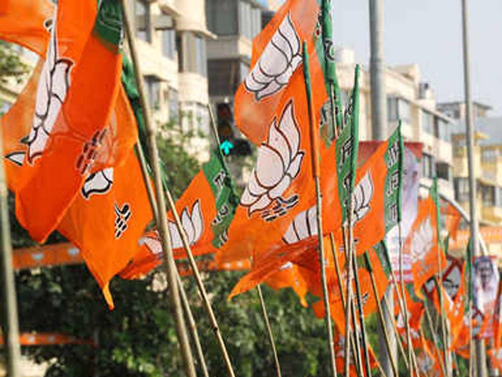 BJP woos rival members to boost its RS numbers
