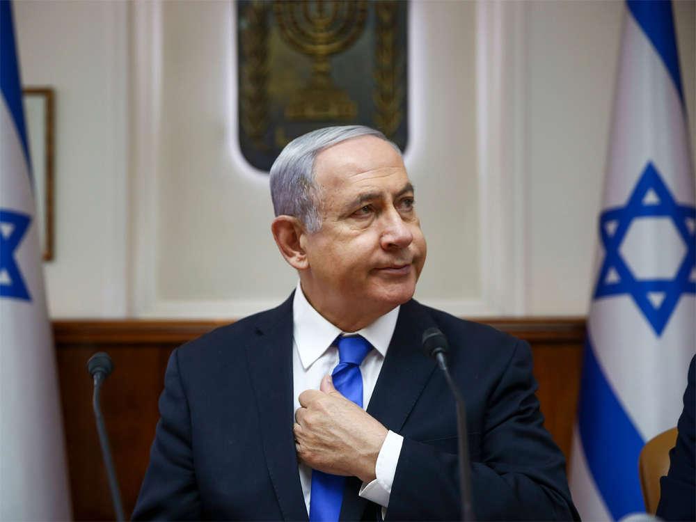 Benjamin Netanyahu to visit India on Sep 9 to meet PM Modi