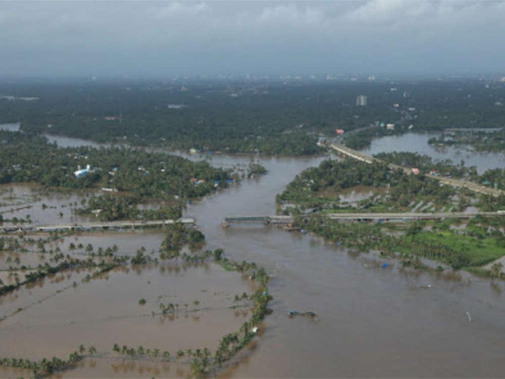 Assam flood death toll touches 67