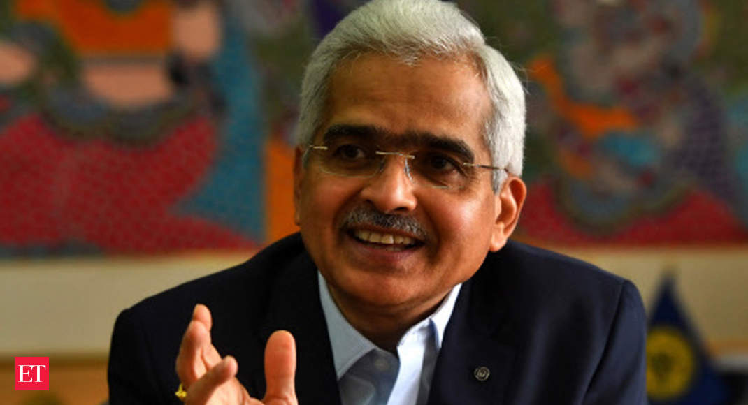 Accommodative policy means rate hike's off table, says RBI Governor Shaktikanta Das