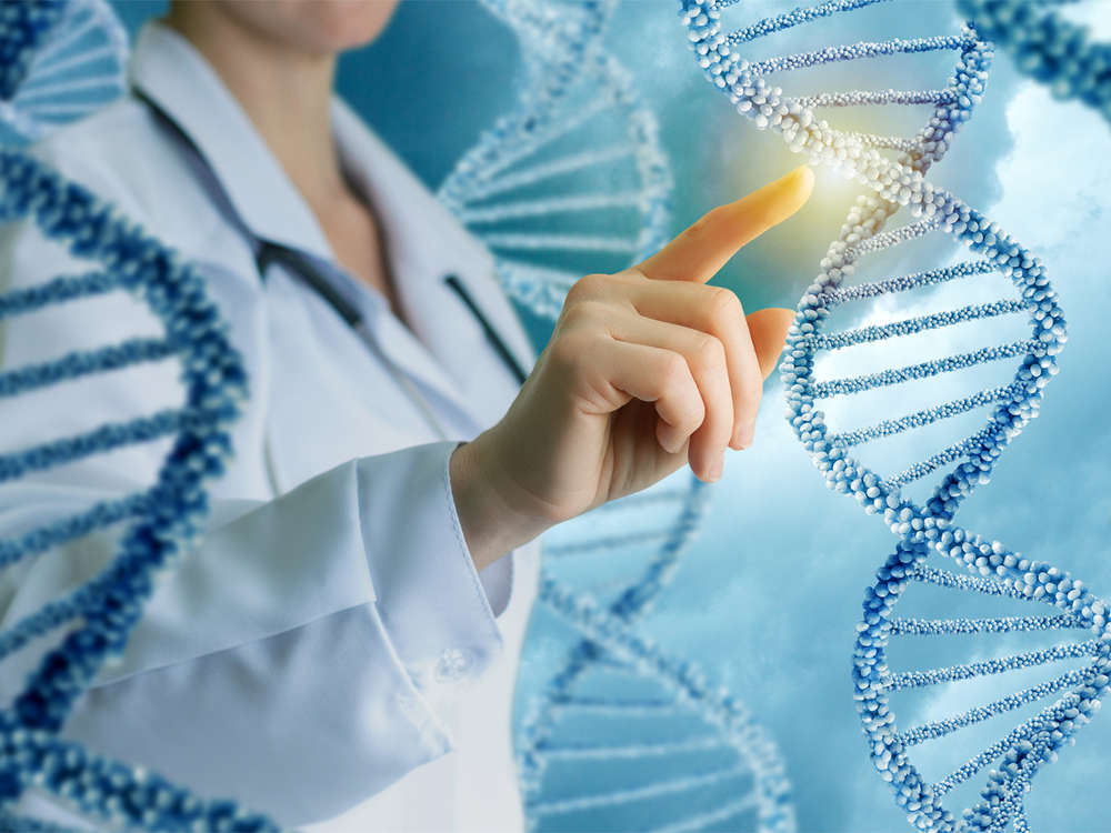 India to launch its 1st human genome cataloguing project