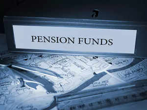 Pension-funds