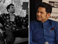 Power of the verse: Siddhant Chaturvedi, Manoj Muntashir take Bengaluru by storm with their poetry