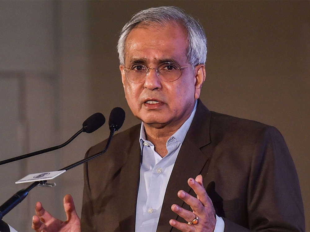 India will achieve 8% plus growth from FY 2020-2021 onwards: Rajiv Kumar, NITI Aayog Vice Chairman