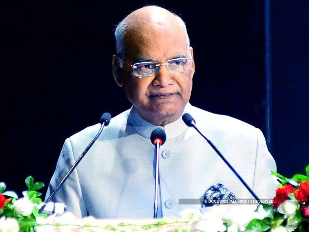 UP Bill for reintroduction of anticipatory bail gets President's nod
