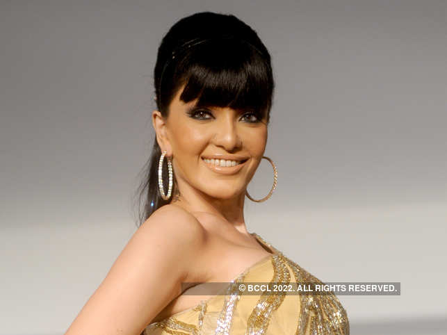 Koena Mitra gets 6-month imprisonment after Rs 3 lakh cheque bounces