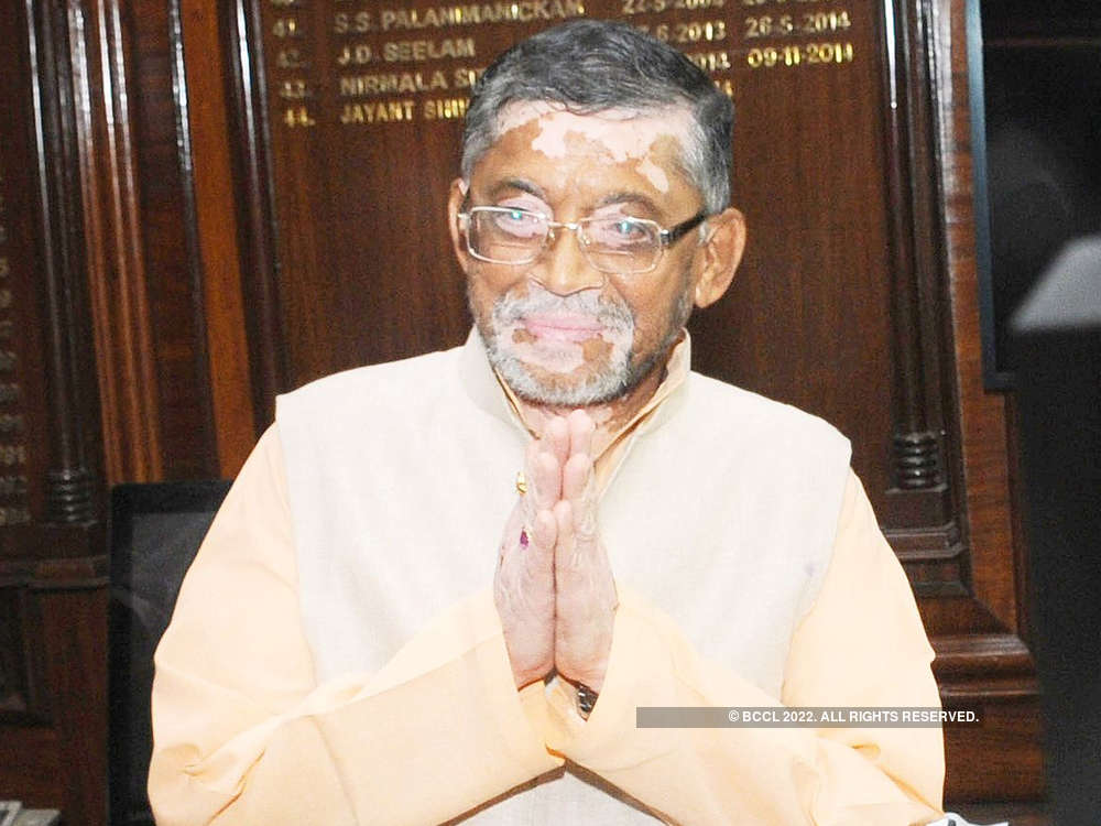 Automation has not replaced workers but improved productivity: Santosh Gangwar