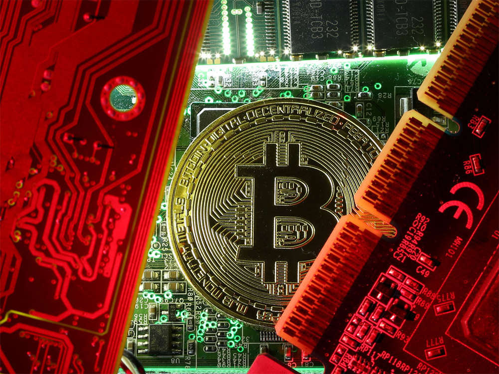 Indian panel recommends ban on cryptocurrency