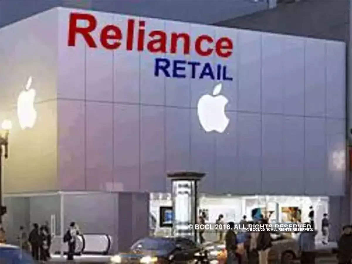 Reliance Retail starts assisted e-commerce for Ajio through