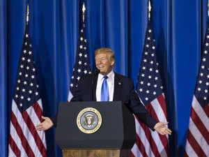 Trump-getty