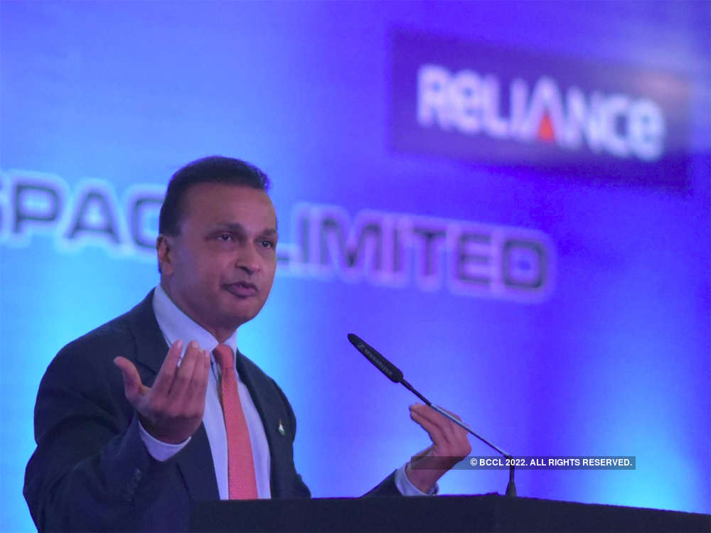 Reliance Communications lenders to seek Rs 580 crore from Ericsson claiming violation of IBC