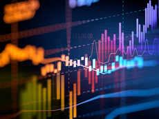 Sensex drops 80 points, Nifty below 11,350 ahead of June quarter results