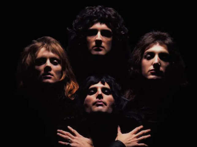 Bohemian Rhapsody: Setting records: 'Bohemian Rhapsody' by