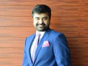 Aashish P. Somaiyaa,MD & CEO,Motilal Oswal