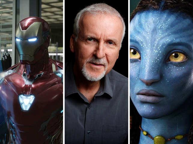 'Avengers: Endgame' rakes in $2.7902 bn; James Cameron congratulates film for breaking 'Avatar's' record