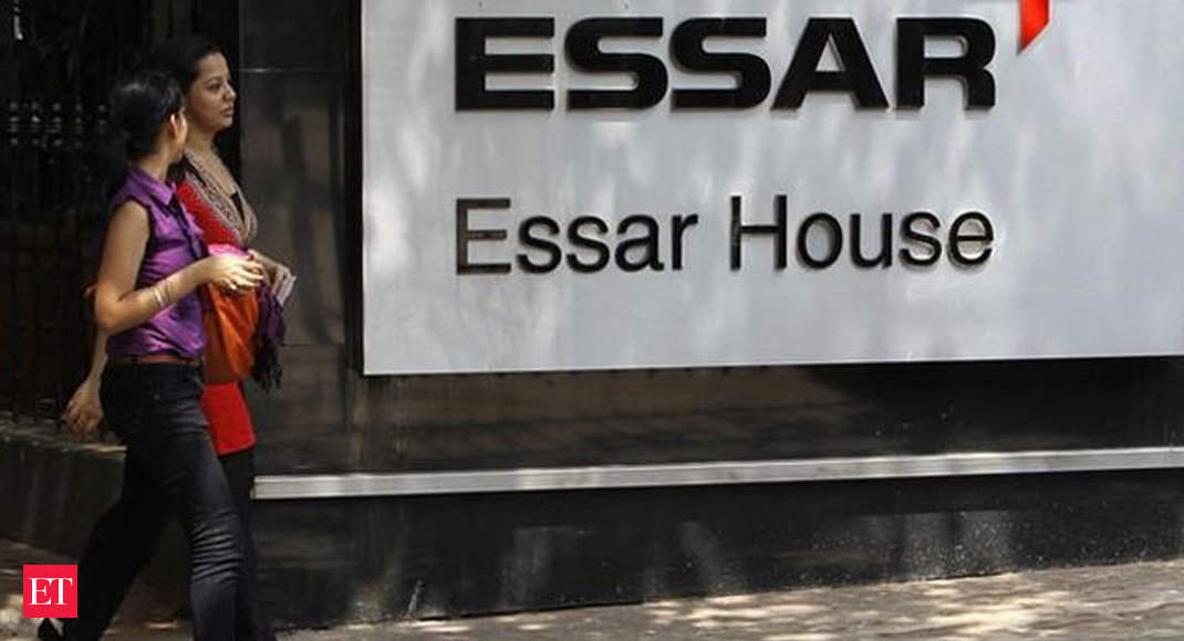 ET Explains: All about Essar Steel case and the latest twist in the tale - Economic Times