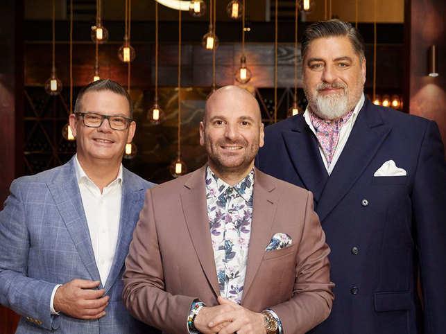 After 11 sensational seasons, 'MasterChef Australia' judges George Calombaris, Matt Preston, Gary Mehigan quit show