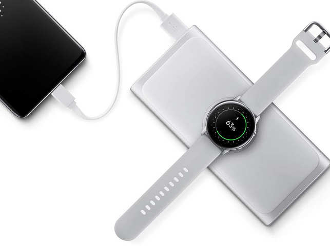 Samsung Wireless Battery Pack review: A great device for Galaxy Watch, Buds & smartphone users