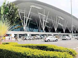 Bengaluru-airport