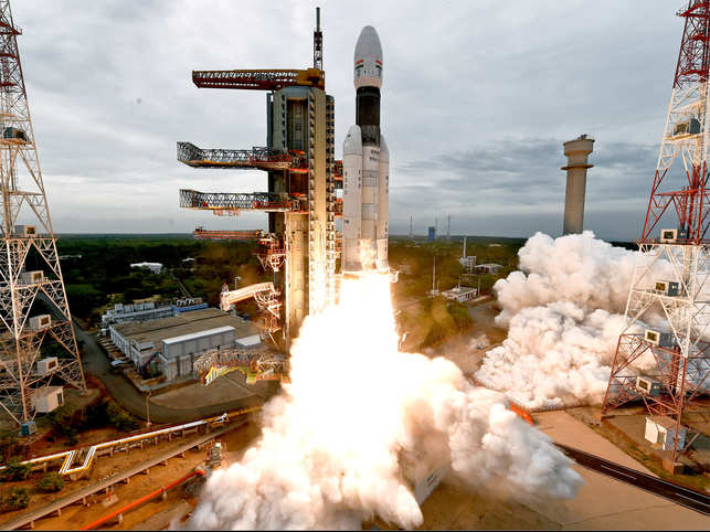 As Chandrayaan-2 soars higher, Indian who bought 5 acres on the Moon 16 yrs ago, is optimistic