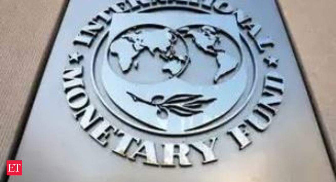 IMF cuts India's FY20 growth forecast by 30 bps to 7%