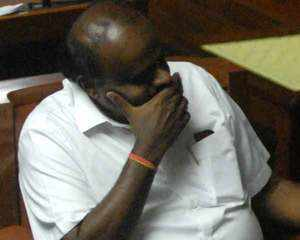 I'm ready to give up CM's post, Kumaraswamy tells House ahead of Trust Vote