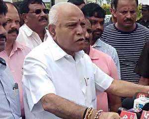 Karnataka floor test: It is victory of democracy, says BS Yeddyurappa