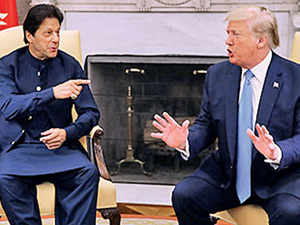 Trump- Khan