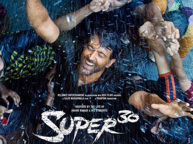 'Super 30' has already been made tax-free in Rajasthan, Uttar Pradesh and Bihar.