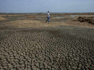 Tamil Nadu drought