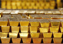 Gold Rate Today Futures Decline