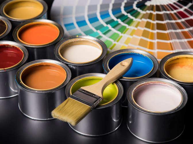 Asian Paints Q1 earnings: Asian Paints Q1 net profit rises 18% to Rs