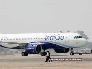 IndiGO-agencies