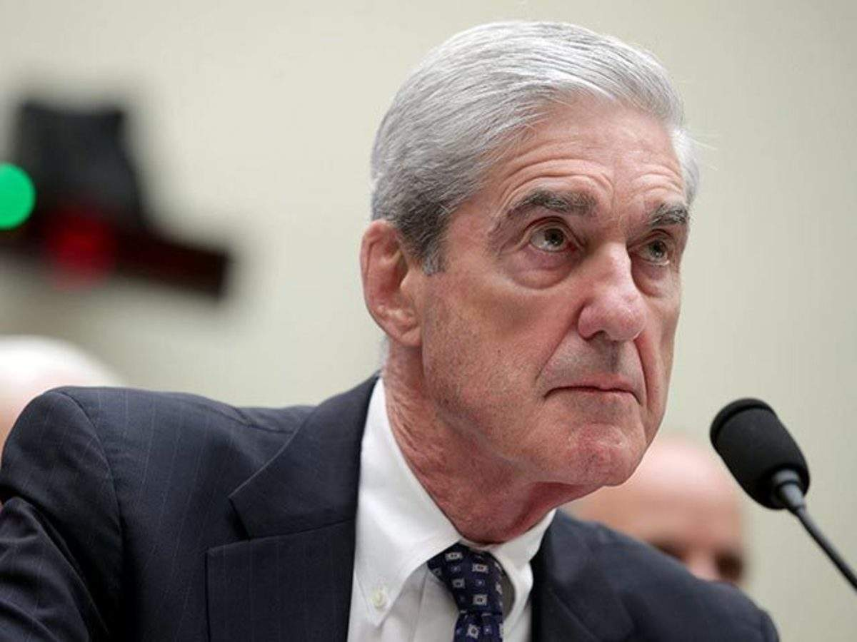 Robert Mueller: Latest News & Videos, Photos about Robert