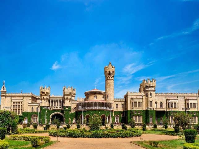 BangalorePalace