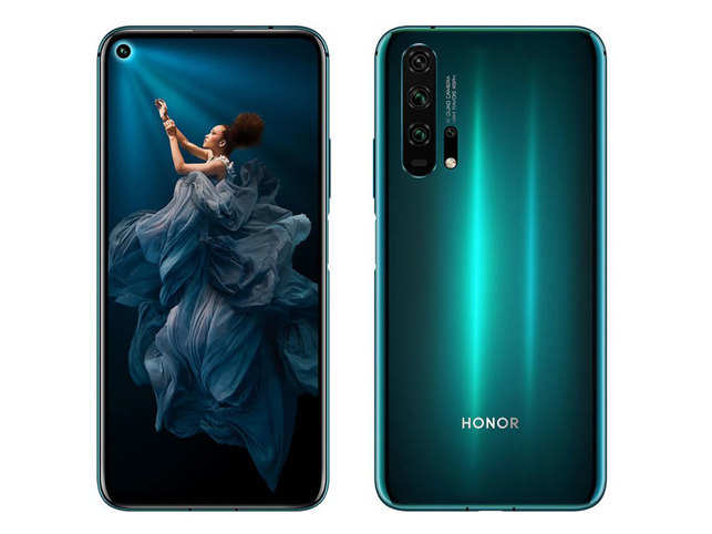 Honor20review