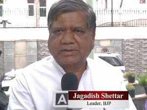 Final decision on Karnataka will be taken in Parliamentary Board meeting: Jagadish Shettar