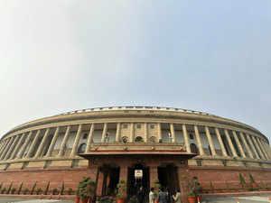 Parliament-PTI