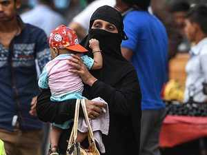Lok Sabha passes Triple Talaq Bill criminalising instant divorce