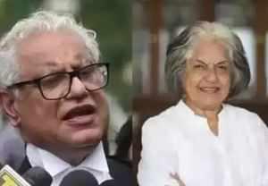 Anand Grover, Indira Jaising