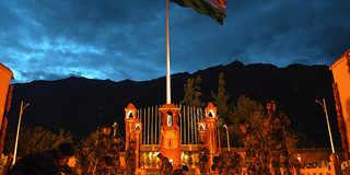 Brigadier Ijaz Shah: Latest News & Videos, Photos about