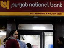 PNB edges higher on fund raising plans