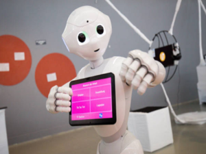 Artificial Intelligence getty